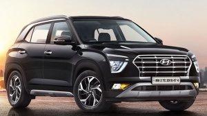 हुंडई कार सेल्स अगस्त 2021: क्रेटा एसयूवी ने फिर मारी बाजी, जानें क्या रहा अल्काजार का हाल