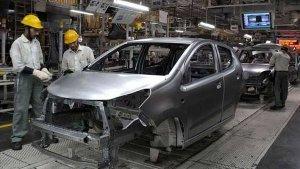 Maruti Suzuki अक्टूबर में करेगी उत्पादन में बढ़ोत्तरी, त्योहारी सीजन में मांग पूरी करने का है दबाव