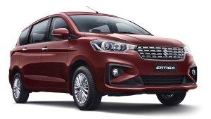 Maruti Ertiga LXi बेस मॉडल खरीदने की सोच रहे है तो जानें कीमत, फीचर्स, इंटीरियर, इंजन