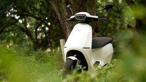 Ola S1 Electric Scooter की बिक्री 8 सितंबर से होगी शुरू, डिलीवरी अक्टूबर से