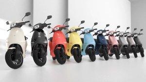 Ola Electric Scooters की बिक्री आज से होगी शुरू, जानें किस तरह की जाएगी बुकिंग