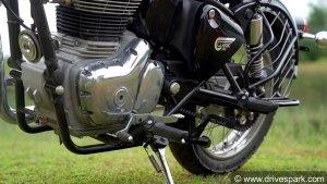 Motorcycle में बांईं ओर ही क्यों लगाया जाता है Side Stand, ये हैं इसकी 6 वजहें, जानें