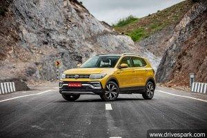 Volkswagen Taigun: लाॅन्च के पहले इस एसयूवी की बुक हुई 10,000 यूनिट, जानें क्या है खास