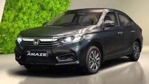 Honda Cars ने बीते माह घरेलू बाजार में बेचीं 6,765 यूनिट्स कारें, सेमी-कंडक्टर्स की कमी से हुई बिक्री कम