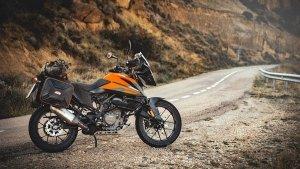 KTM India ने सितंबर माह में बेचीं 4,454 यूनिट मोटरसाइकिल्स, KTM 200 सीरीज रही सबसे ऊपर