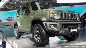 Maruti Suzuki Jimny का नया टीजर हुआ जारी, जानें कब हो सकती है लॉन्च