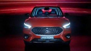 नई MG Astor को जल्द मिलेगा नया Savvy वैरिएंट, दिया जाएगा एडवांस ड्राइवर असिस्टेंस फीचर