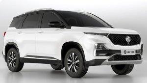 MG Motor Car Sales September 2021: कंपनी ने बेचीं 3241 यूनिट वाहन, जेडएस ईवी को मिल रही अच्छी प्रतिक्रिया