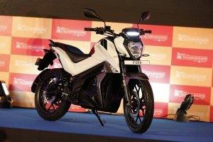 Tork Motors ला रही है स्टाइलिश इलेक्ट्रिक बाइक, फुल चार्ज पर चलेगी 100 किलोमीटर