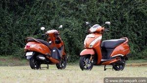 TVS Jupiter 125 कितनी बेहतर है Honda Activa 125 से, इस साल त्योहारों में आप कौन सी खरीदेंगे?