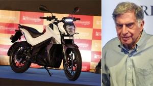 रतन टाटा इलेक्ट्रिक बाइक कंपनी टॉर्क मोटर्स में करेंगे निवेश