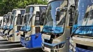 दिल्ली को अगले 6 महीने में मिलेगी 3000 बसें, केजरीवाल ने की घोषणा