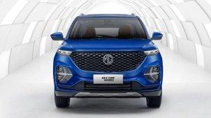 MG Hector Plus To Launch Tommorrow: एमजी हेक्टर प्लस भारत में कल होगी लॉन्च, जानें क्या होंगे फीचर्स
