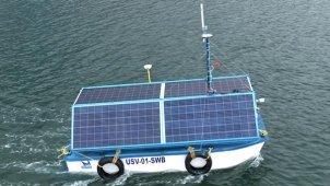 Autonomous Survey Craft Developed: आईआईटी मद्रास ने तैयार किया स्वचालित सर्वेक्षण नौका, जानें