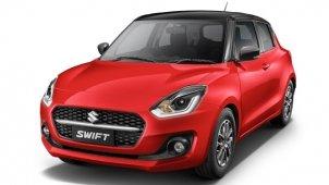 Maruti Swift Facelift Launched: मारुति स्विफ्ट फेसलिफ्ट भारत में 5.73 लाख रुपये की कीमत पर हुई लॉन्च, जानें