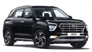 Hyundai Alcazar SUV Interior Spied: हुंडई अल्काजार के इंटीरियर की तस्वीरें आई सामने, देखें