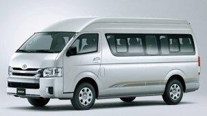 Toyota Hiace 14-सीटर एमपीवी भारतीय शोरूम में पहुंचना हुई शुरू, जानें कितनी है कीमत