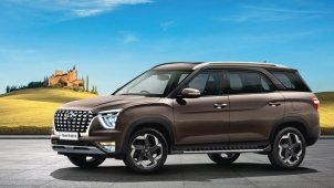 Hyundai Alcazar भारत में 16.30 लाख रुपये में हुई लॉन्च, जानें वैरिएंट, फीचर्स, इंजन जानकारी