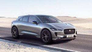 Jaguar I-Pace Black की भारत में बुकिंग हुई शुरू, जल्द ही होगी बाजार में लॉन्च