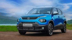 Tata Punch माइक्रो-SUV के ट्रिम और कलर विकल्प का हुआ खुलासा, जानें कितने ट्रिम में होगी लॉन्च