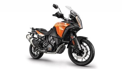 कन्फर्म: KTM 390 Adventure भारत में होगी लॉन्च