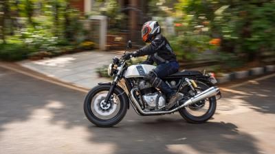 रॉयल एनफील्ड कांटिनेंटल जीटी 650 रिव्यू: जानिए कैसी है ये बाइक?