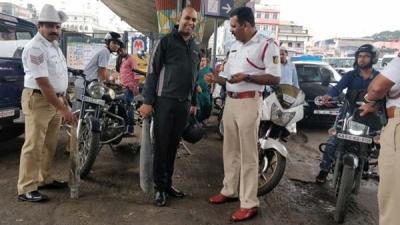 बिहार में प्रेशर हॉर्न के इस्तेमाल पर होगी कारवाई