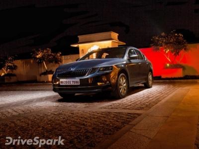 रिव्यूः नए जमाने की आक्रामक कार है स्कोडा ओक्टेविया 1.8 टीएसआई