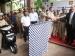 तेलगांना महिला पुलिसकर्मियों को हीरो ने गिफ्ट किए 150 स्कूटर