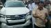 कर्नाटक के मंत्री ने सरकार से Innova के बदले मांगी Fortuner