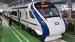 दुनिया के कई देश खरीदना चाहते हैं भारत में बनी ट्रेन 18