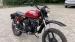 110 सीसी की यह बाइक बन गई ऑफ-रोड बाइक
