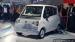 महिंद्रा एटम इलेक्ट्रिक कार के फीचर्स का हुआ खुलासा